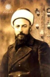 میرزا حسن رشدیه