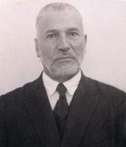 دکتر محمد حسن شمس حکیمی