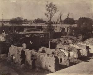 نارین قلعه 1262شمسی-عکاس-علی خان حاکم
