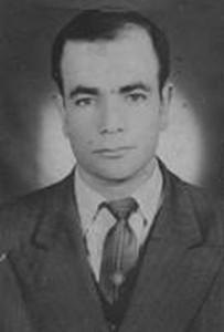 عبدالمجید سید شنوا دبیر تعلیمات دینی و عربی
