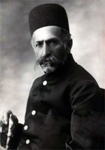 محمد ولی خان (نصرالسلطنه)