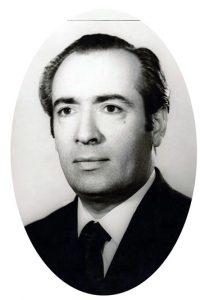 دکتر حسین ملکی