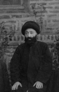 حاج سید احمد صفوی (حاج فخر)