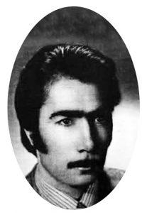 دکتر ابوالفضل نبئی